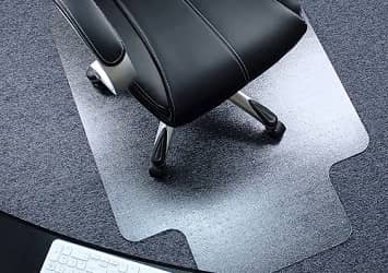 MarveluxHeavy Duty Office Chair Mat