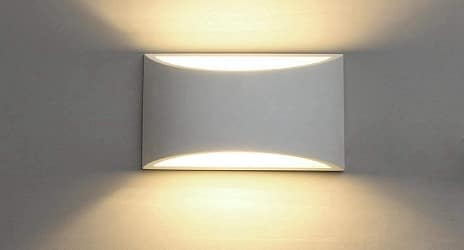 Modern LED Wall Sconce