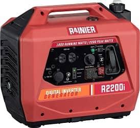 Rainier R2200i Portable Power Station