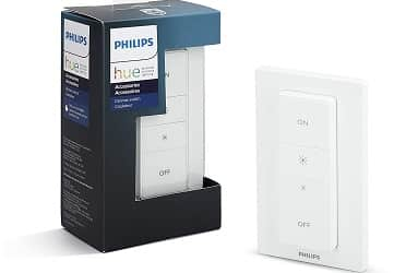 Smart Dimmer Switch by Philips Hue