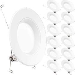 Sunco Lighting LED Recessed Downlight