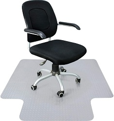 Super Deal Heavy Duty Carpet Chair Mat
