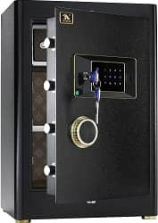TIGERKING Security Home Safe