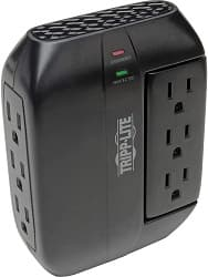 Tripp Lite 6 Outlet Surge Protector