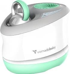 Vornadobaby Huey Evaporative Humidifier