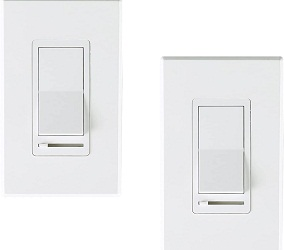 Wall Dimmer Switch by Cloud Bay